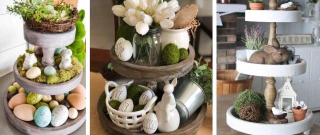 Photo of 24 Incredible Easter Egg Decorating Ideas that Are About Sheer Creativity!