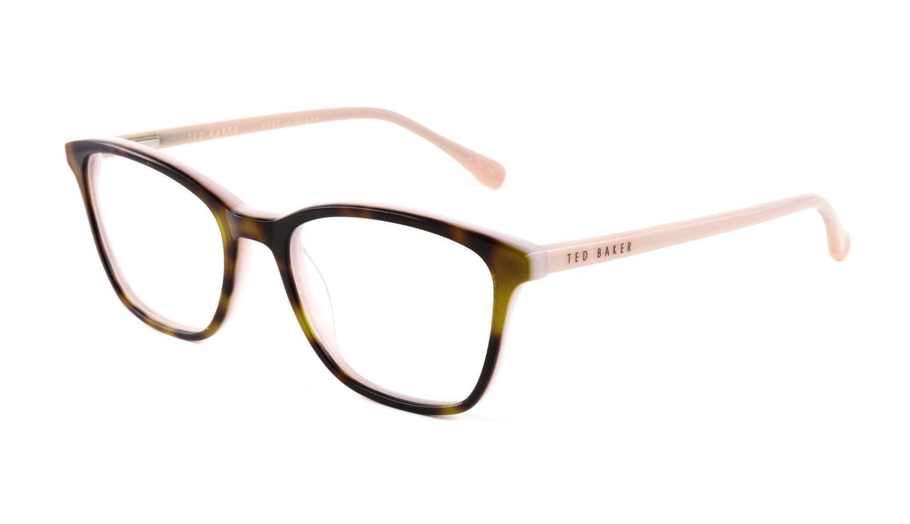 3b86655f6c9 Ted Baker Tortoiseshell Glasses