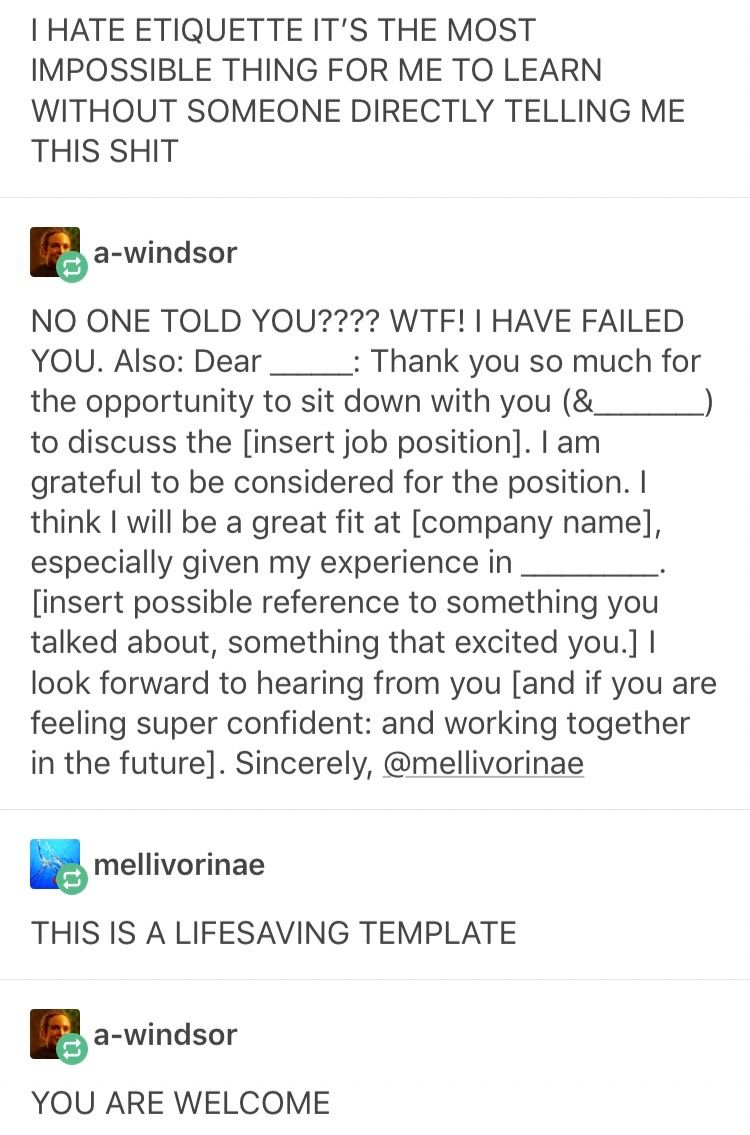 Pin by Sydney Kane on School in 2020 Job interview tips