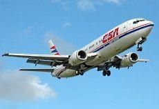 CSA Czech Airlines http://jamaero.com/airlines/Airline-Czech_Airlines_CHeshskie_Avialinii-CHehiya