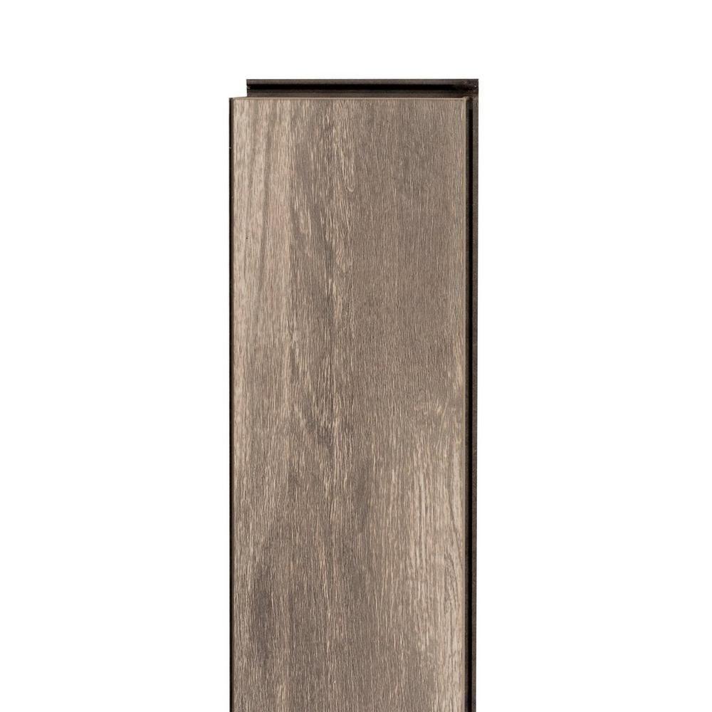 Mystic Oak Water Resistant Laminate Types Of Flooring