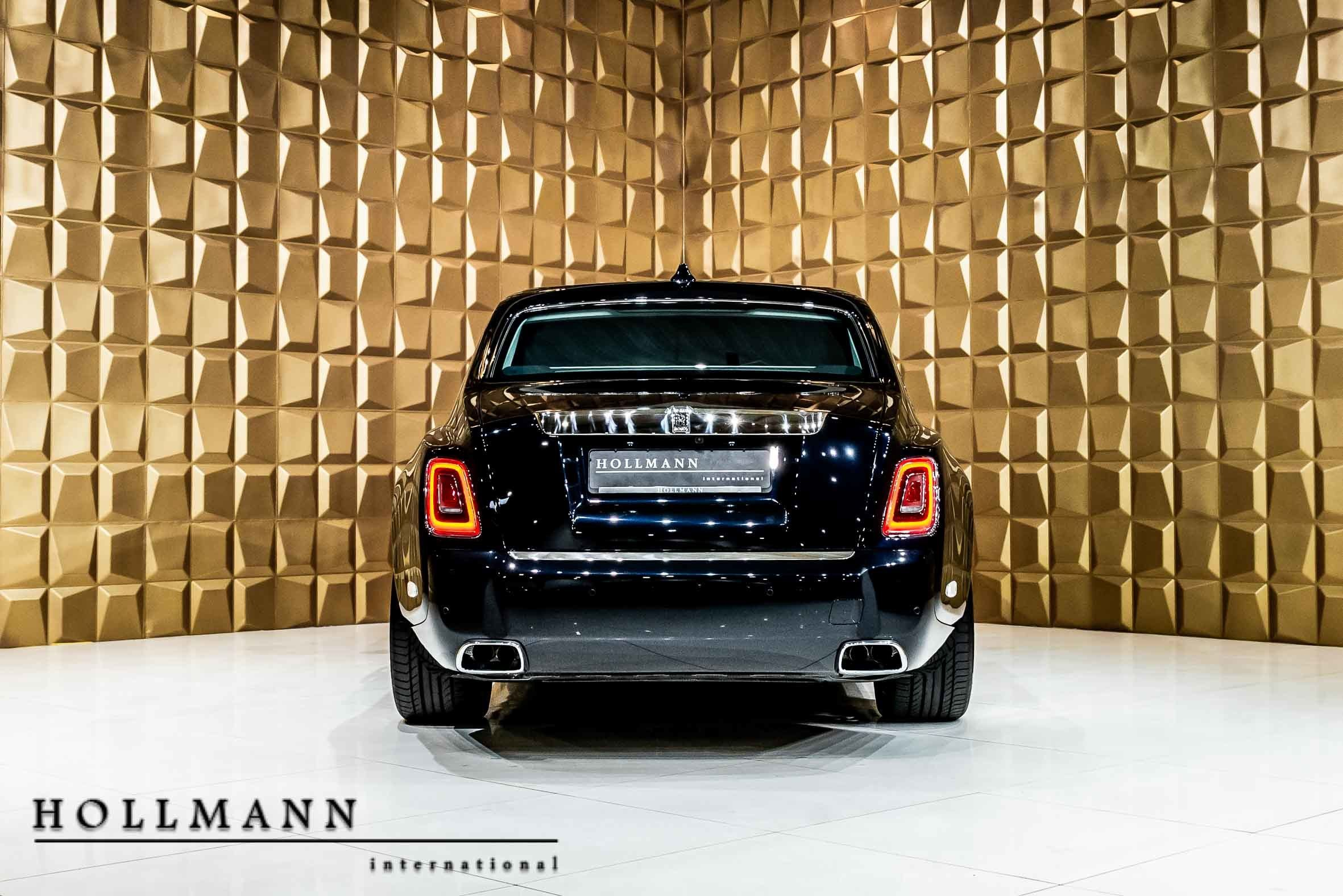 Photo of Rolls-Royce Phantom VIII – Luxury Pulse Cars – Germany
