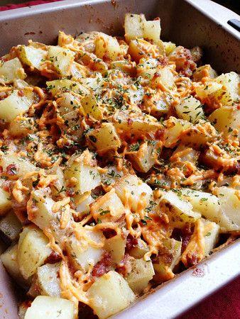 Recipe Urban Legends Crack Potatoes Vegan Style Vegan