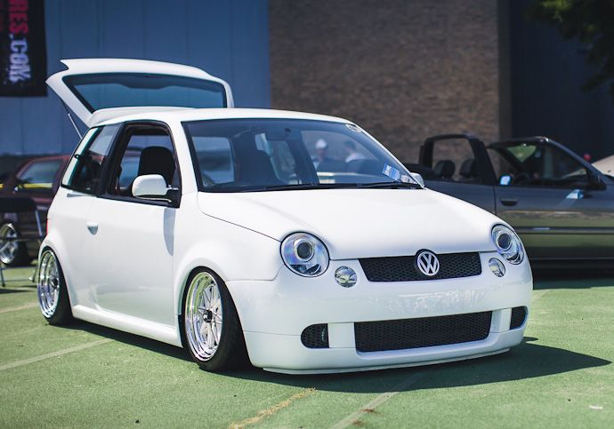 vw lupo tuning pictures vw tuning mag find more on the. Black Bedroom Furniture Sets. Home Design Ideas