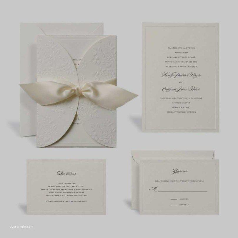 29 Exclusive Image Of Brides Wedding Invitations Brides