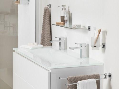 Accessoires Voor Badkamer : Tiger melbourne badkamer en toilet accessoires tiger melbourne