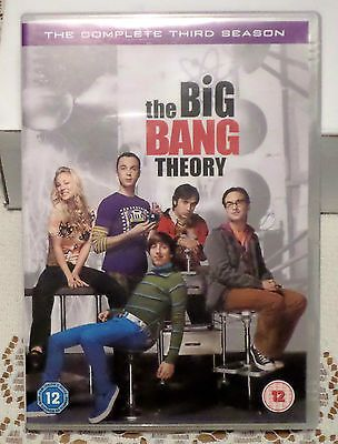 The big bang theory - season 3  dvd #johnny #galecki, jim parsons, kaley #cuoco, ,  View more on the LINK: http://www.zeppy.io/product/gb/2/311533023577/