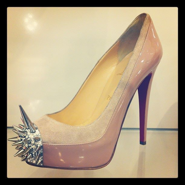 christian louboutin at david jones