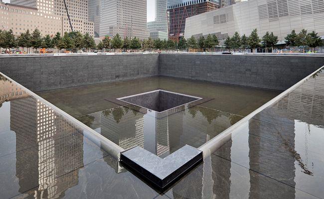 National September 11 Memorial Museum Memorial Museum