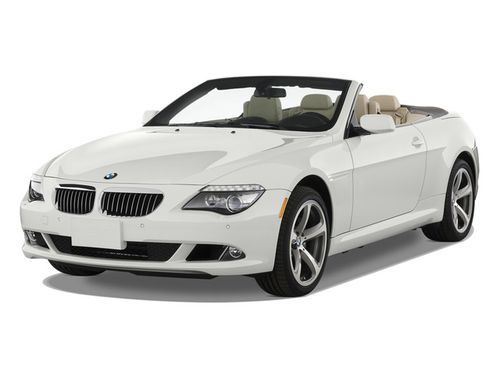 Review 2010 Bmw 650i Convertible Fast Slick And In Command With