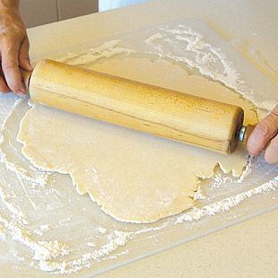 Pie Crust tips