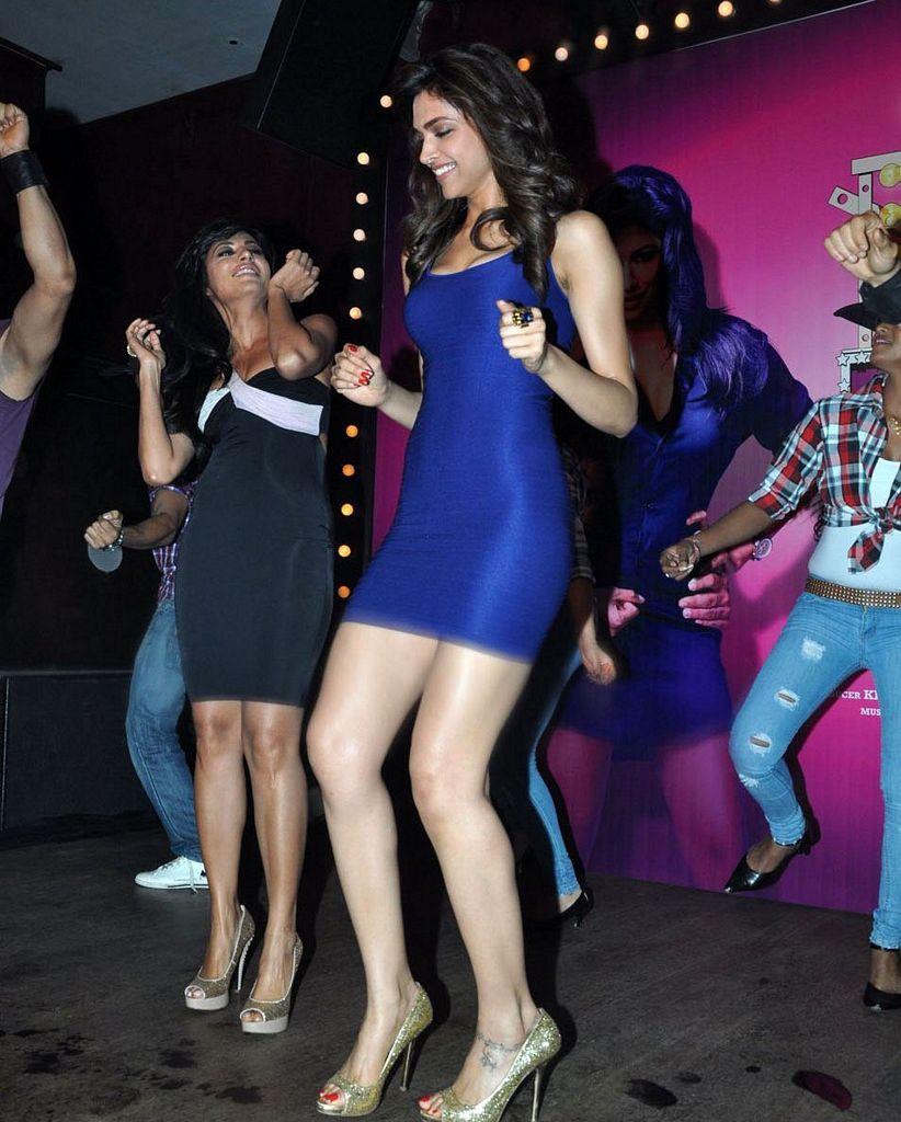 Deepika padukon mini dress in porn