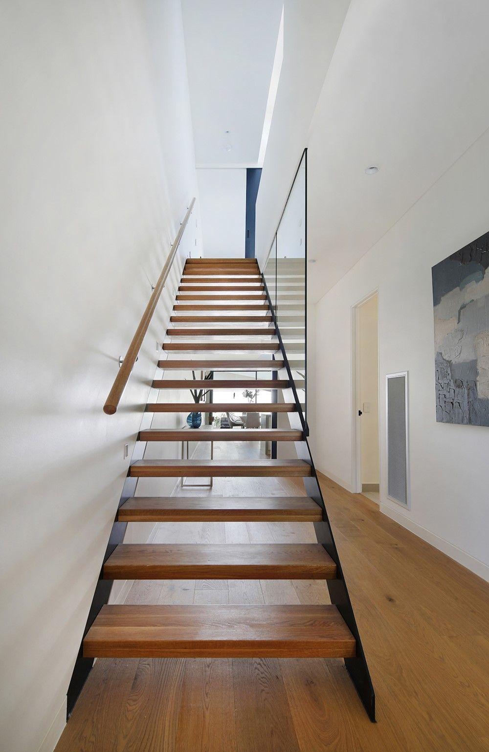 Samurai Duplex Sg2 Design Home Escaleras