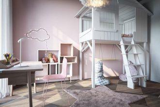 10 Ideas Para Personalizar Tu Cama Kura De Ikea Decorar La Con Pintura