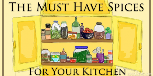 Photo of What Are The Must Have Spices Every Kitchen Should Have #cookingmethod #cooking …