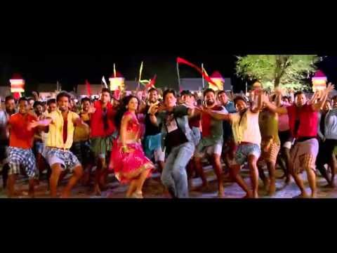 1234 Get On The Dance Floor Chennai Express Full Video Song