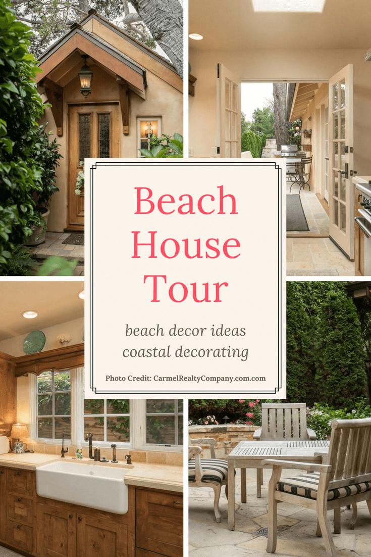 Beach house decor inspiration sugarsbeach com awesome beach house decorating ideas and beach