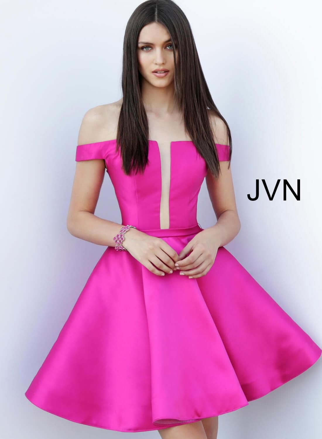 Jvn night dresses pinterest homecoming dresses dresses
