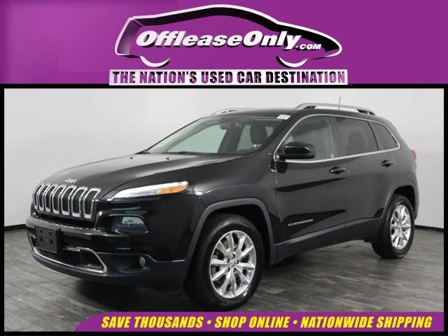 2014 Jeep Cherokee For Sale In Chicago Il Cargurus Jeep