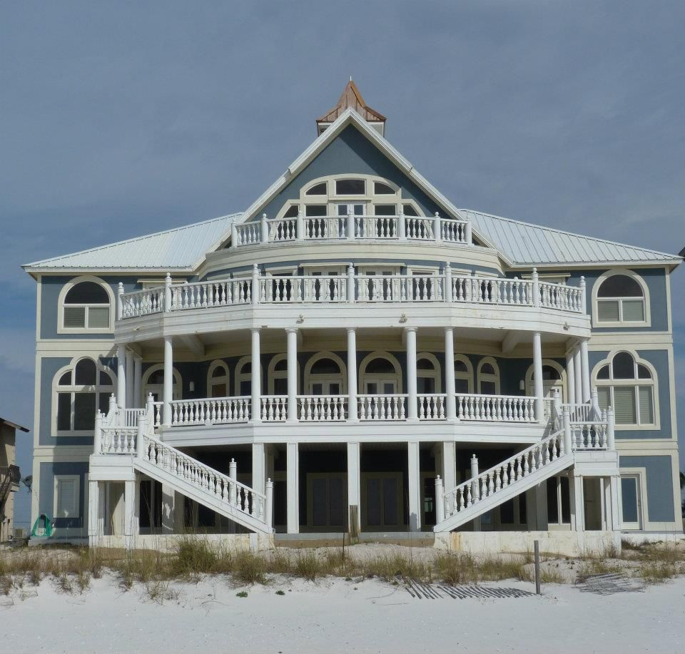 Gulf Coast Beach Houses: Beach Weddings!! For Your Dream Beach Wedding In This 10