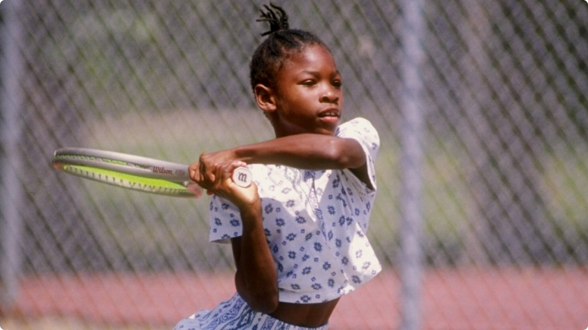 Tips for Teaching Tennis to Young Beginners Ages 4-7