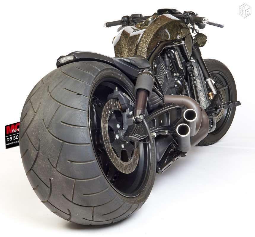 Harley Davidson 1225 Night Rod Show Bike Motos Lot Et Garonne Leboncoin Fr Harley Davidson Bikes Harley Davidson Harley