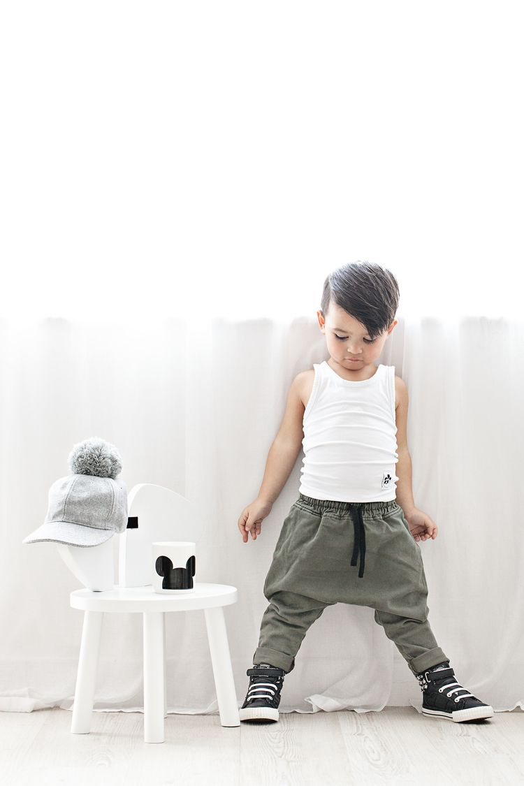 Blog — Mae Gabriel 'About the Boy' and his rad outfits.