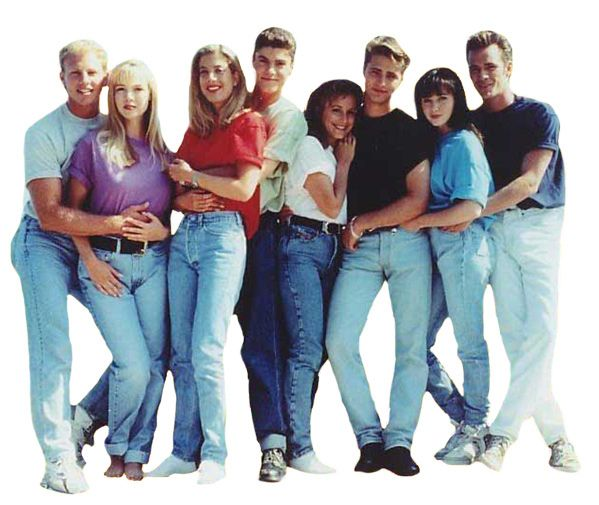 90s-fashion-trends-90210 | Vintage | Pinterest | 90s ...