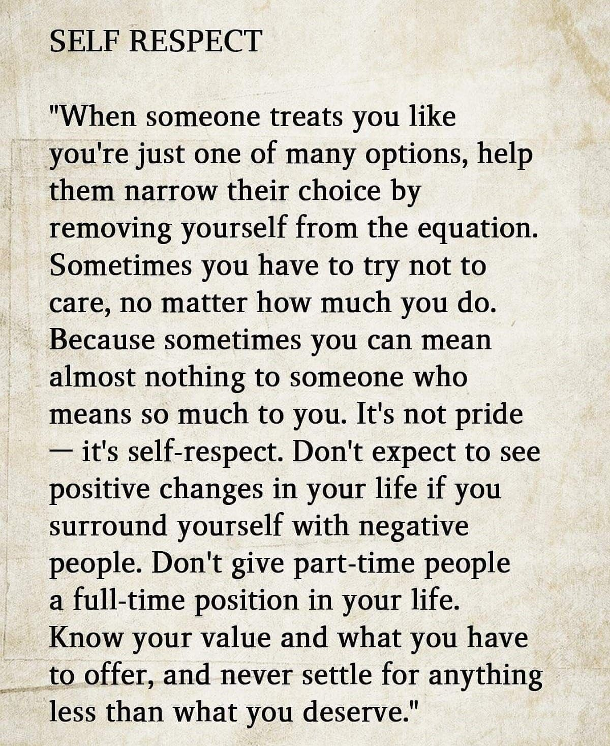 Self Respect Defines Your Power Self Respect Quotes Finding Yourself Quotes Worth Quotes