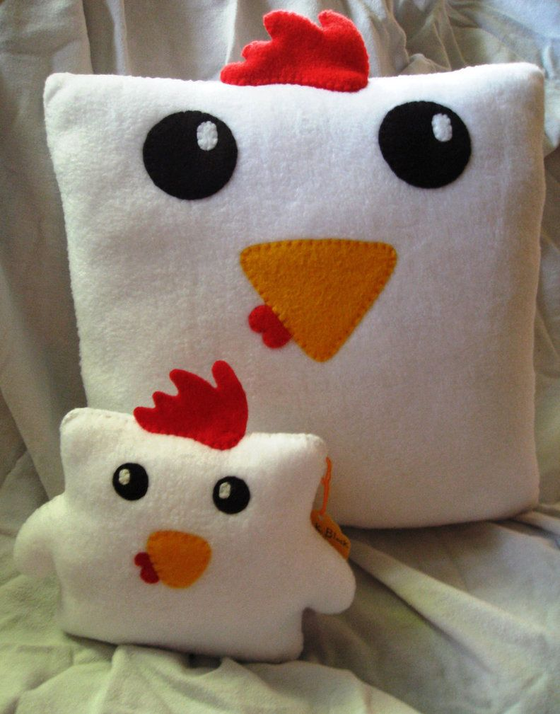 Large Cock Block Pillow By P Isfor Plushes On Deviantart Random
