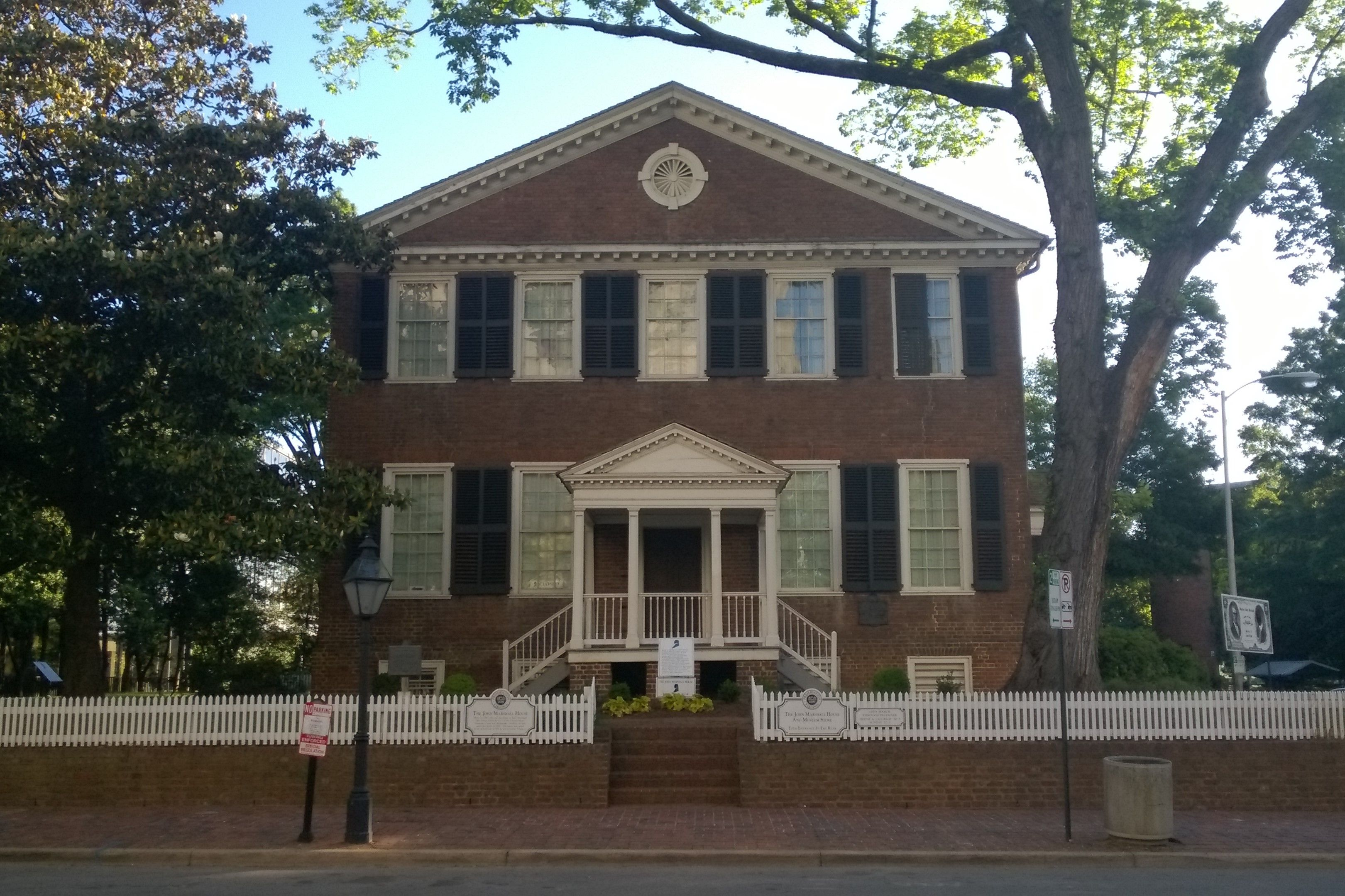 A look into the history of Richmond places that are still