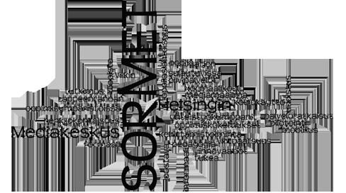 Sormet- ja Toiset sormet-hanke ovat Opetushallituksen Oppimisympäristöjen kehittämishankkeita, joita OPH:n lisäksi rahoittaa Lappeenrannan kaupunki.  Hankkeita koordinoi Saimaan mediakeskus.