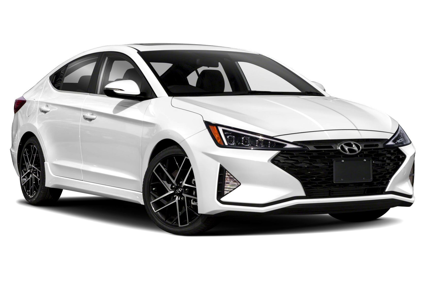 Hyundai Elantra Sport 2020 Release Date And Concept Hyundai Elantra Elantra Hyundai