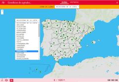 Gentilicios De Capitales De Provincia De España Provincia Gentilicios Geografía Política