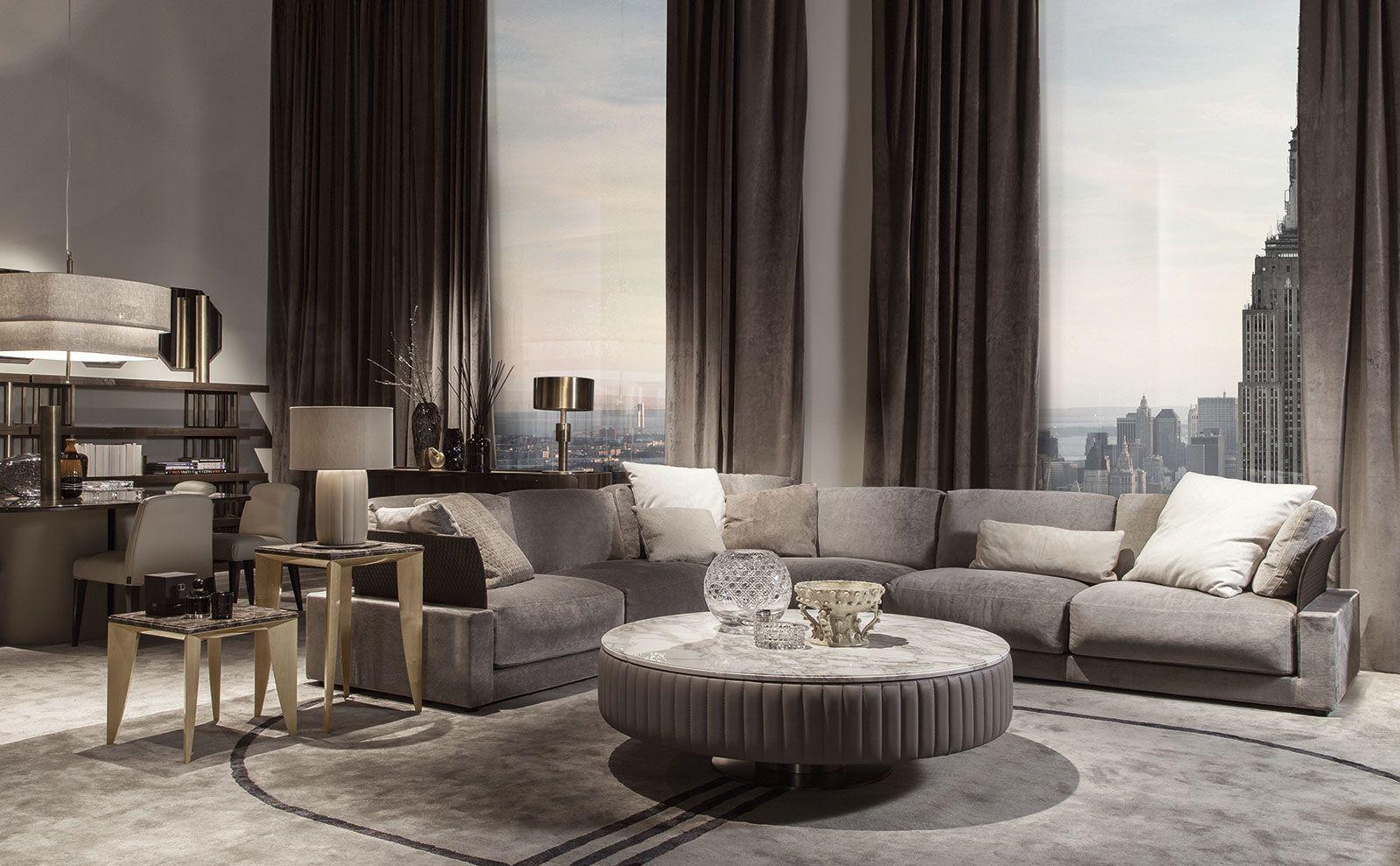 Daytona arredamento contemporaneo moderno di lusso, arredo e mobili ...
