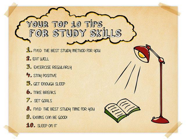 Study Skills Study Skills Study Tips Study Smarter Not Harder