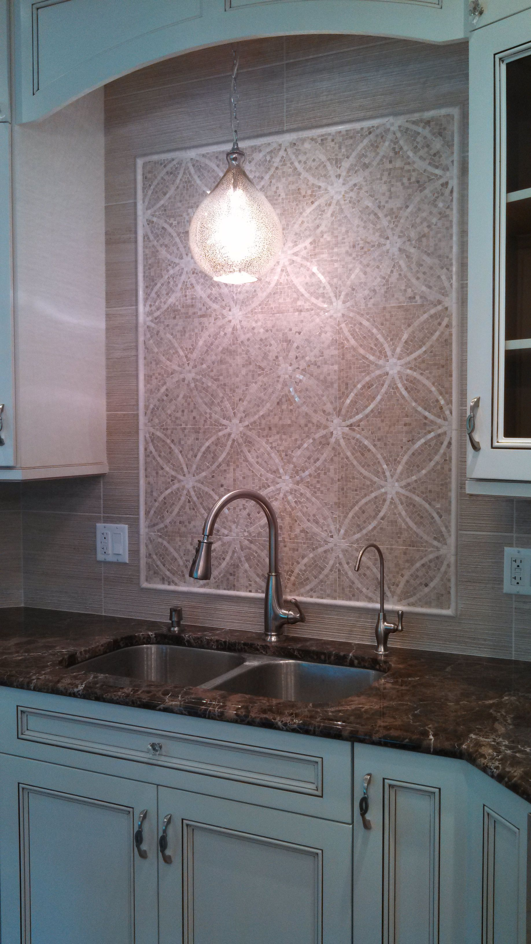 Kitchen Designer Donna Triolo Mid America Tile Elk Grove Village Il