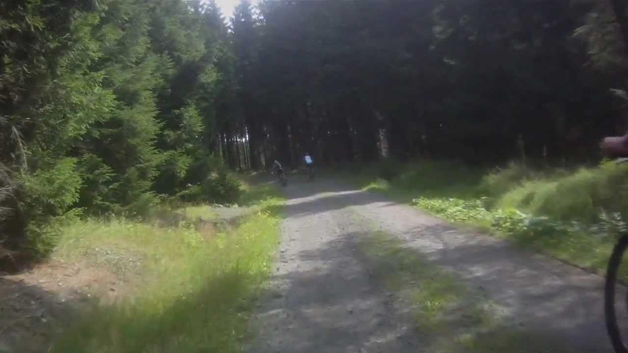 Olbernhauer Radtour 2011