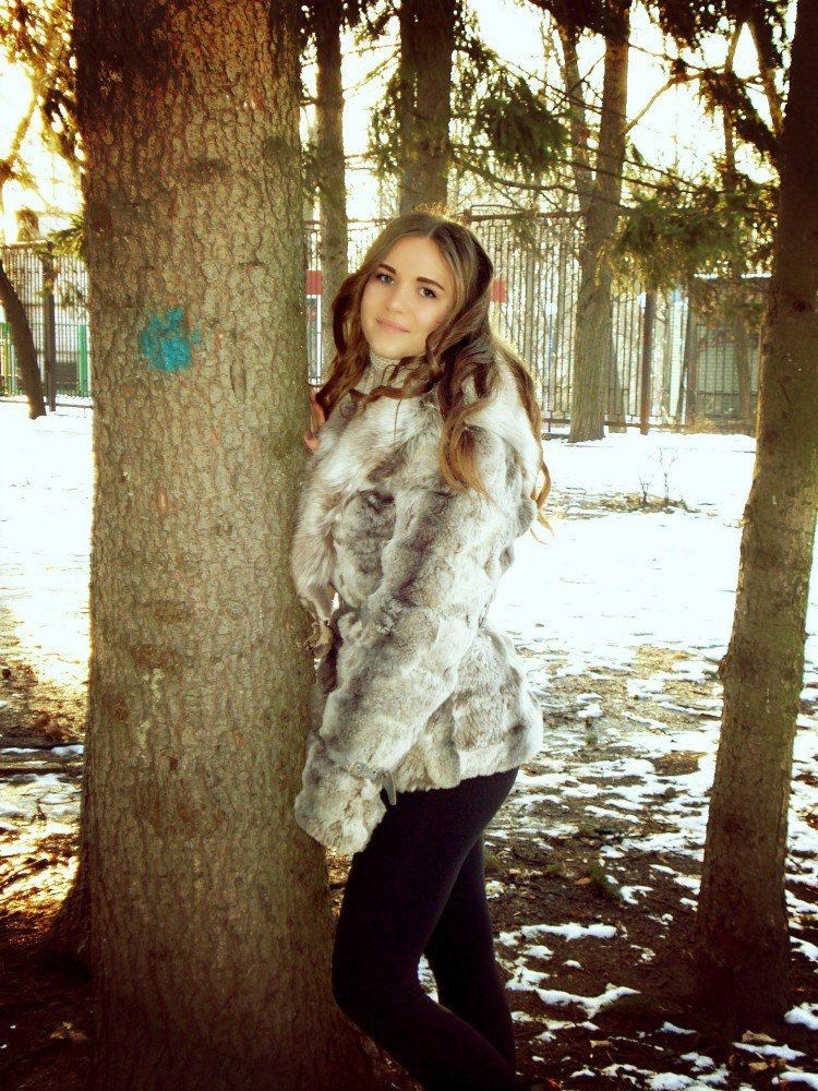 g_oIr0rQWO4.jpg (750×1000) Fur fashion, Fashion, Fur