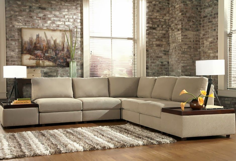 Marvelous Nice Sectional Sofas