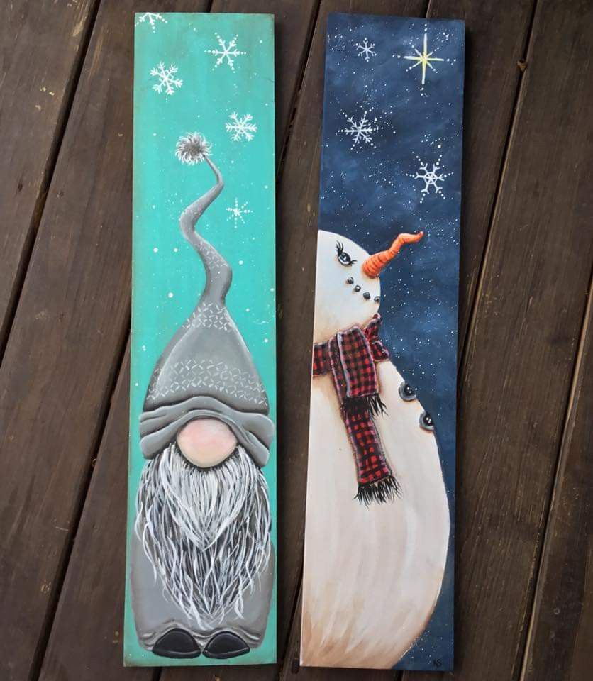 Christmas gnome #trucsdenoël