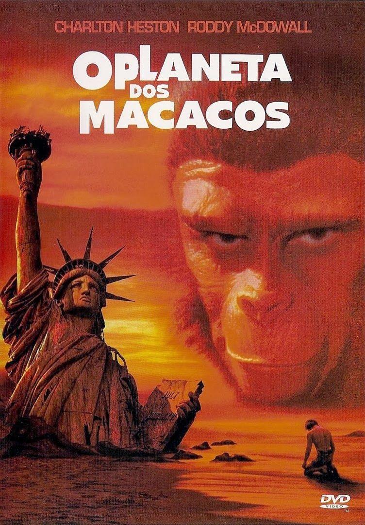 Filme o planeta dos macacos 1968 online dating