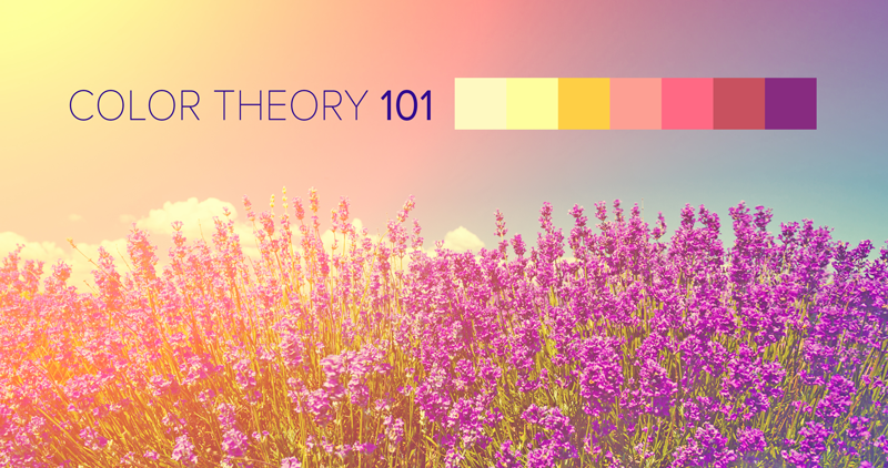 Color Theory 101 A Beginner S Guide To Complementary Colors Rgb And More Graphicstock Bloggraphicstock Blog