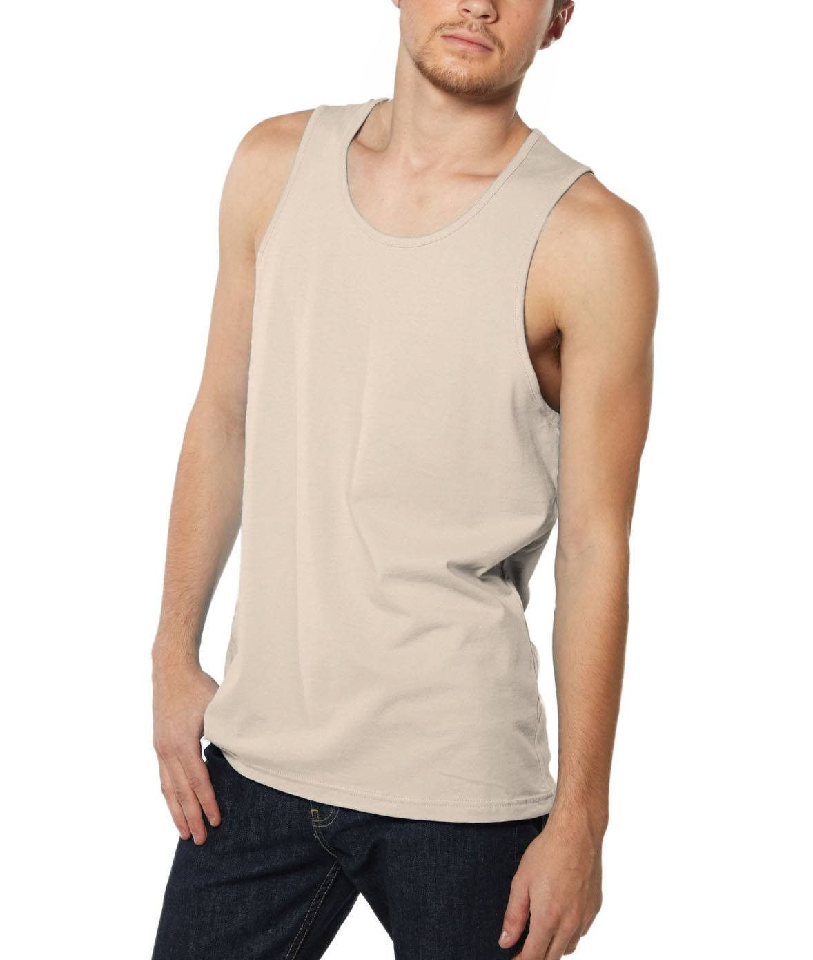 Ridiculously Soft Tank Top