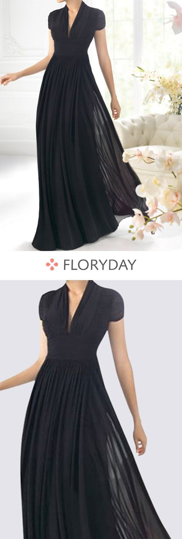 Perfect fit and super quality. Source by floryday #dress #robes de
