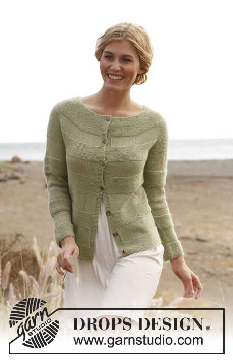 "I like this knit, but maybe the color should not be more spicy. DROPS ""BabyAlpaca Silk"" - Koot S-XXXL. - Free pattern by DROPS Design"