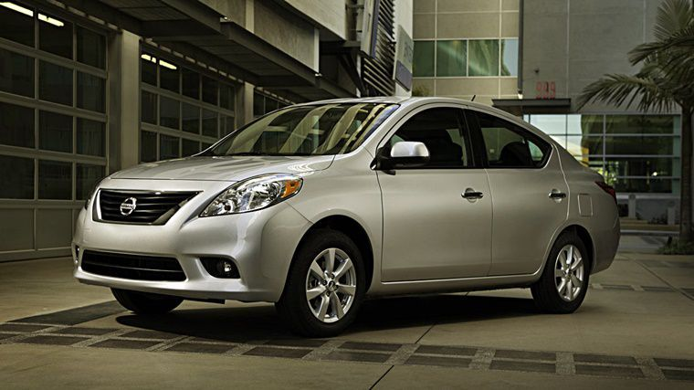 25 Best Used Cars Under 10 000 For 2016 Bestcarsfeed Nissan Versa Nissan Nissan Maxima