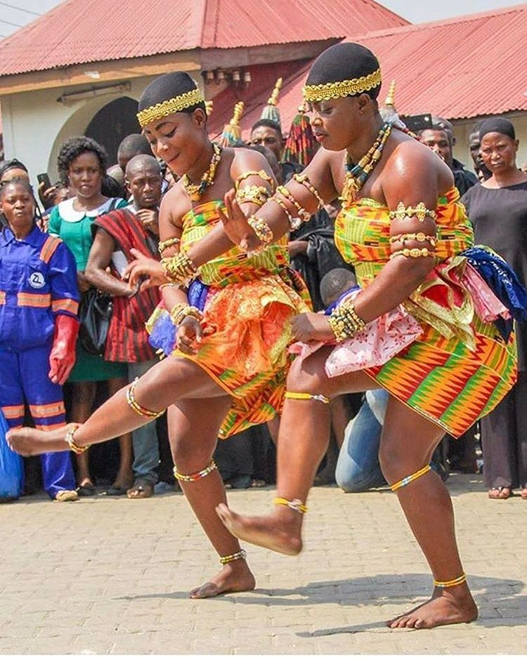 Ghana Dance Images - Reverse Search