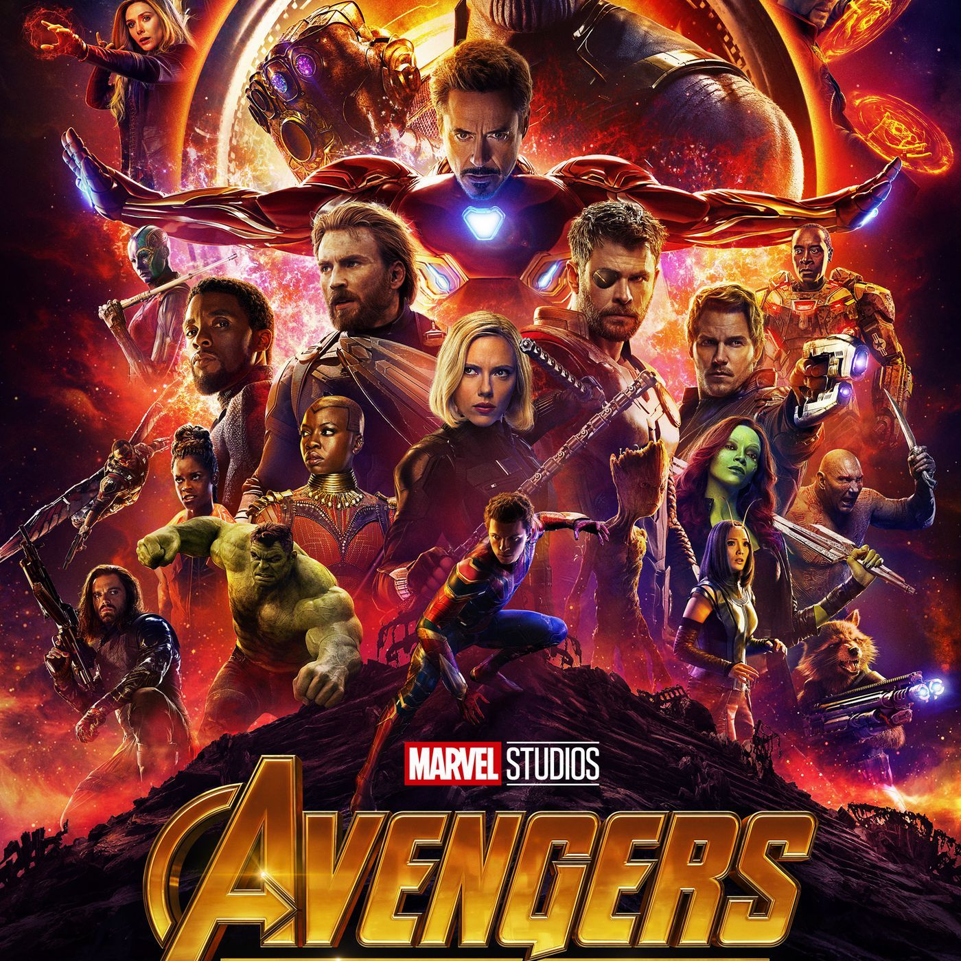 Avengers Endgame 2019 Hindi Dubbed Full Movie Watch Online Hd
