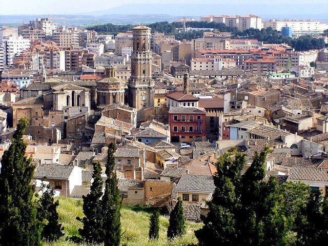Navarra (Comunidad Foral de Navarra) - Tudela